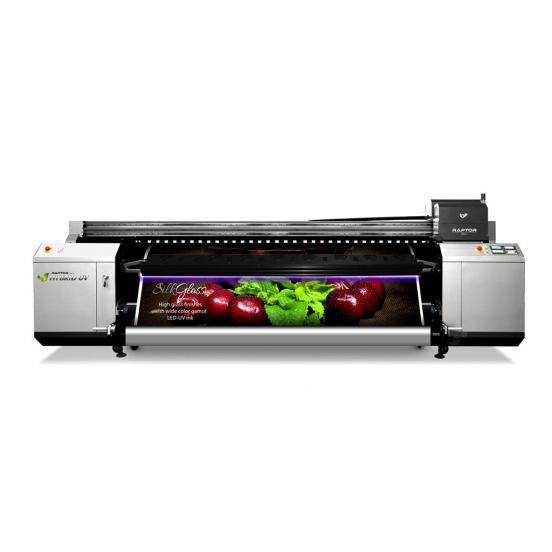 Hybrid-UV-Drucker von LDP Falcon